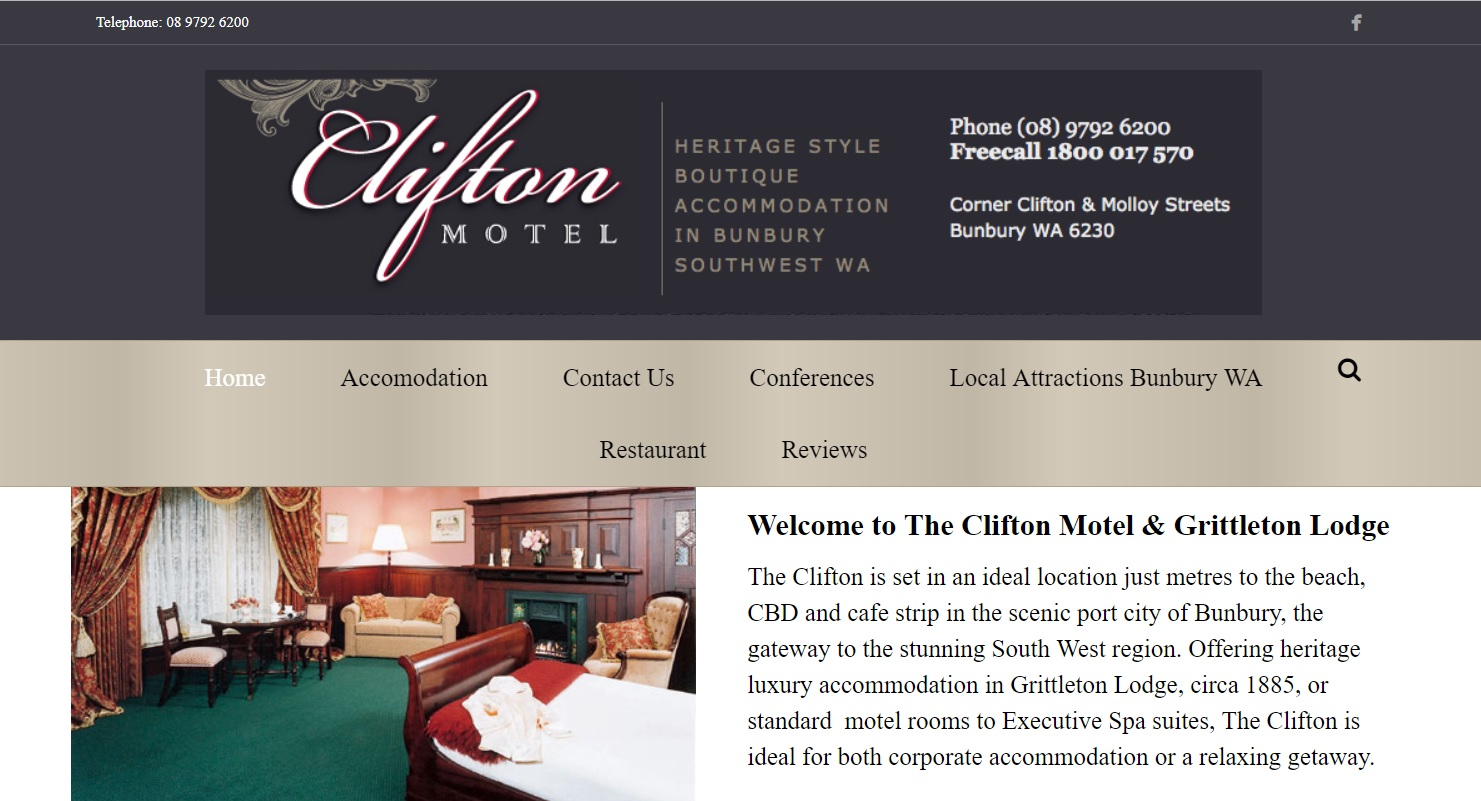thecliftonmotel